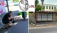 Вы бы точно не захотели ждать автобус на этих 11 остановках! 😂