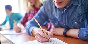 Тест: Способны ли вы пройти школьный тест 1926 года?