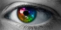 Мы попытаемся угадать ваш цвет глаз всего лишь по результатам этого теста!