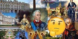 Тест: любой россиянин, уважающий историю своей страны, обязан знать эти 10 дат!