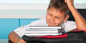 Любой человек, который ходил в школу, должен ответить правильно минимум на 8 вопросов!