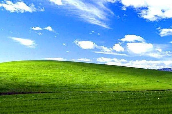 10 удивительных мест на планете, где фотографировались легендарные заставки для Windows XP