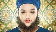 Есть борода — я скажу тебе «да»: почему у некоторых женщин растут волосы на лице?