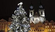 ТОП-5 лучших мест для встречи Нового года 2018 в славянских странах