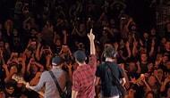 Linkin Park Konserinde Binlerce Kişi, Tek Bir Ağızdan 'In The End' Söyledi!