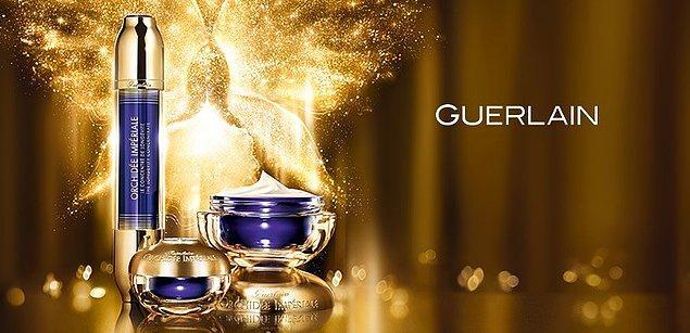 25. Guerlain - Geğlan