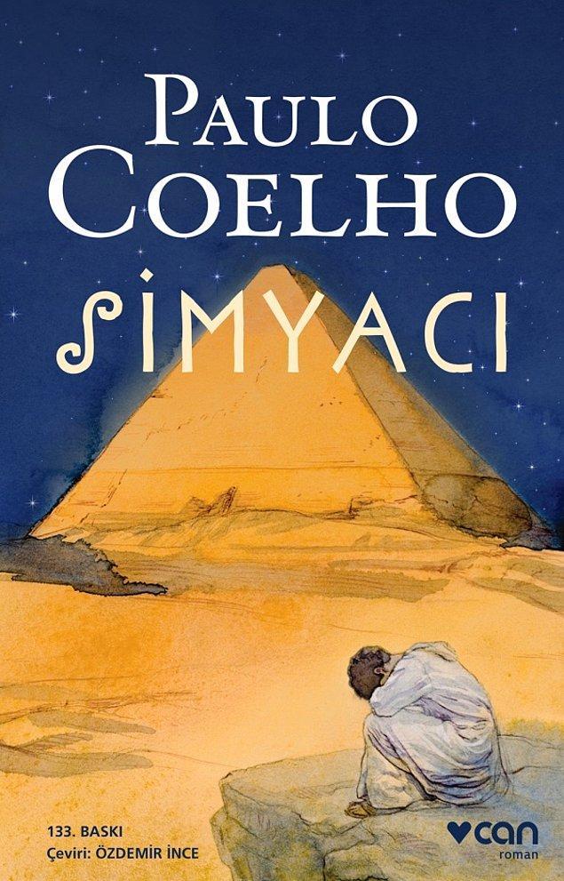 1. Simyacı - Paulo Coelho