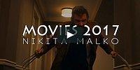 Все популярные фильмы 2017 года в одном видео