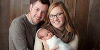 25-летняя женщина родила ребенка, эмбрион которого провел в заморозке 24 года!