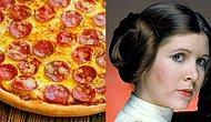 """Приготовьте пиццу, а мы расскажем, кто вы из """"Звёздных войн""""!"""
