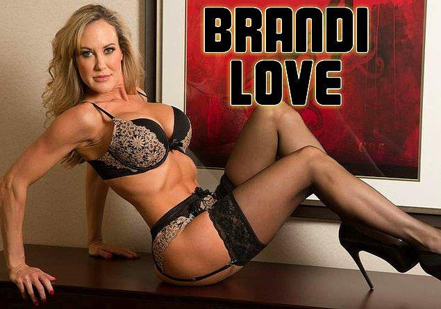 5. Brandi Love