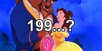 Тест: сможете ли вы вспомнить ВСЕ эти даты выходов мультфильмов Disney?