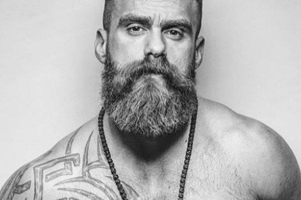 Тест: С каким бородатым Инста-красавчиком вы должны пойти на свидание? 🔥