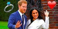 Выберите королевские образы, а мы расскажем, есть ли у вас надежда выйти замуж за принца