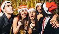 7 планов на Новый год, которые на самом деле веселее, чем напиться шампанского и уснуть в салате