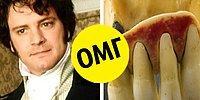 Протезы из зубов мертвых солдат и еще 9 чумовых фактов об эпохе Джейн Остин