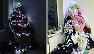 12 гениальных лайфхаков для ленивых по украшению дома к Новому году