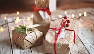 Готовимся к Новому году: как упаковать подарки в оберточную бумагу