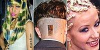12 зведных провалов с прической, за которые их парикмахеров следовало бы уволить