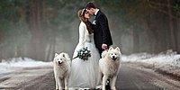 Давай поженимся? Топ-10 свадебных нарядов для холодного времени года