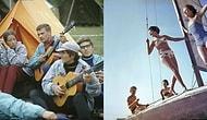 Оттянуться по-советски: 11 ностальгических фото о том, как отдыхали в СССР