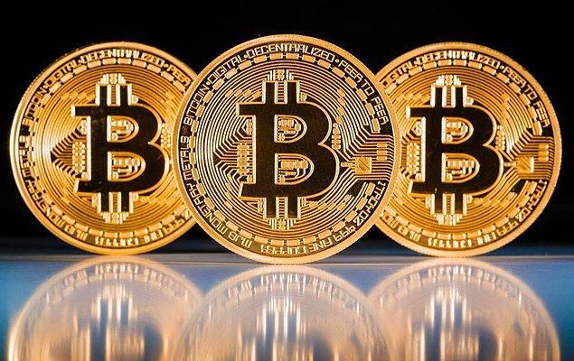 Bitcoin'e yatırım yapmamak!