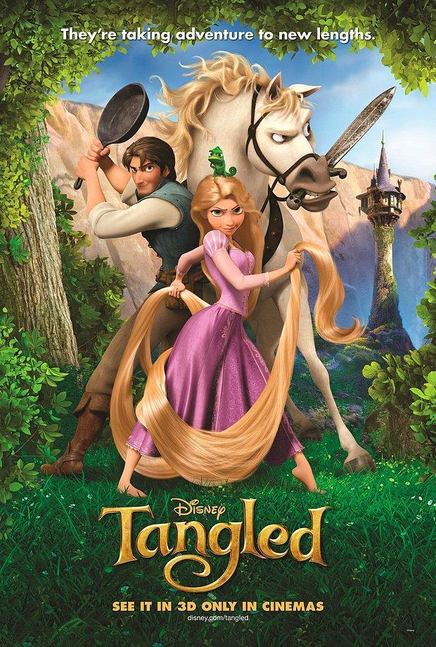 Tangled - 2010
