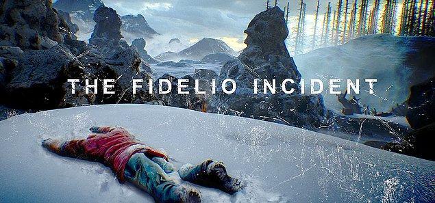 15. The Fidelio Incident - %70 - 5.40 TL
