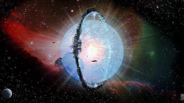 10. NASA, ünlü Boyajian yıldızı etrafındaki gizemli yapının ne olduğunu sonunda çözdü. Çöplük benzeri yapı, herkesin düşündüğünün aksine çok farklı bir şey çıktı.