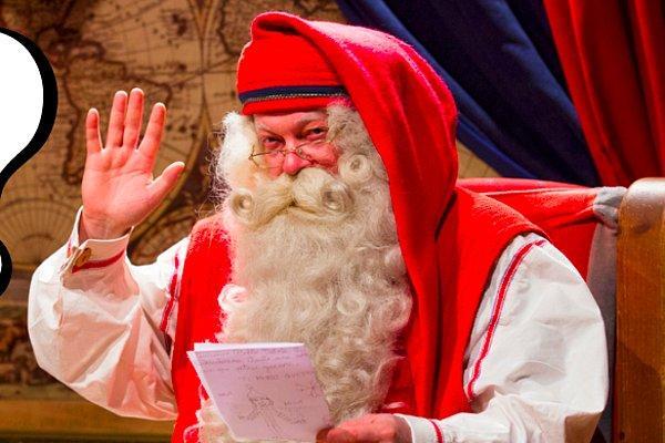 Кто такой Йоулупукки? Сложный тест на знание новогодних волшебников из разных стран мира