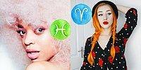В какой цвет вам стоит покрасить волосы в будущем году, согласно вашему знаку зодиака