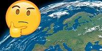 Тест: всего 2% людей могут определить ВСЕ столицы этих европейских стран