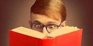 Тест: Можно ли вас считать начитанным человеком?