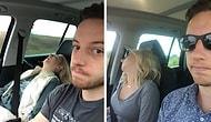 Муж показал, как проходят его «увлекательные» поездки с женой: вы точно будете смеяться