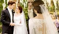 25 идеальных свадебных платьев из известных фильмов