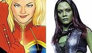 Wonder Woman'a Doyamayanlar Buraya! Kötülerin Azılı Düşmanı Birbirinden Güçlü 27 Kadın Kahraman