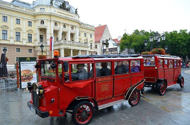 Slovakya - 435 Euro