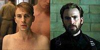 Как изменились герои популярных франшиз по сравнению с первой частью