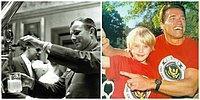 16 редких фотографий знаменитостей, какими мы их не видели