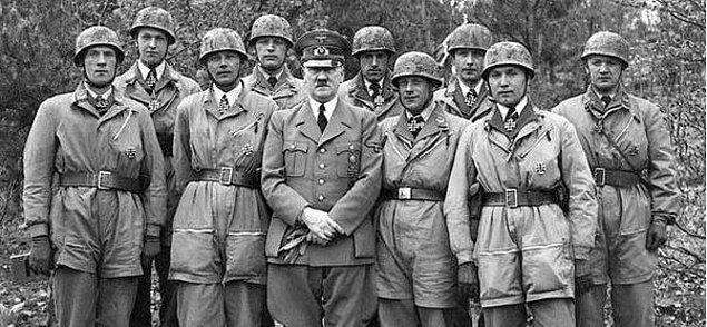 7. Hangi başkent, İkinci Dünya Savaşı esnasında işgal edilmemiştir?