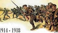 Только настоящий знаток истории сможет набрать 9/9 в этом тесте о Первой мировой войне