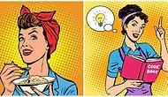 Тест: Можно ли вас вообще допускать к готовке еды?!