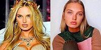 И ненакрашенная красивая, и накрашенная: 19 моделей Victoria's Secret с макияжем и без