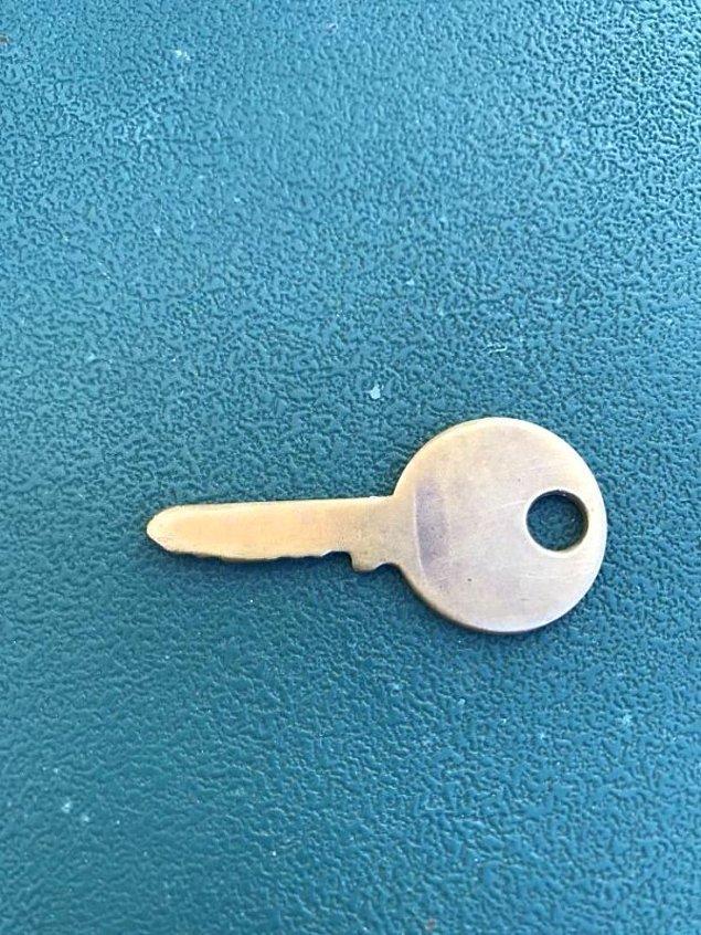 13. Bu anahtar hala işe yarıyor mu sizce?