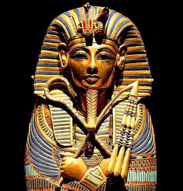 Tutankhamun'un Ölümü