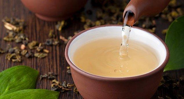 15. Kava Kava çayı