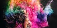 Тест: Ученые говорят, что все личности делятся на 4 цвета. А каков цвет вашей личности?