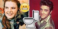 Только бы успеть смыть! 9 известных личностей, сыгравших в ящик в туалете