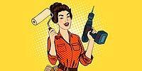 Тест: Только 4% женщин смогут назвать ВСЕ эти инструменты! Входите ли вы в их число?