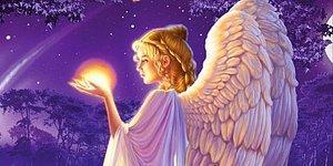 Тест: Что вам пытается сказать ваш Ангел-хранитель?